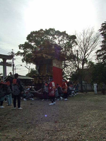 半田 乙川まつり2_6