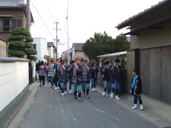 半田 乙川まつり2_8