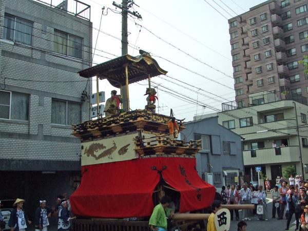 天王祭 出来町 東区 名古屋市_21