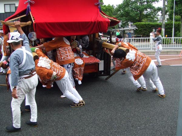 天王祭 出来町 東区 名古屋市_06