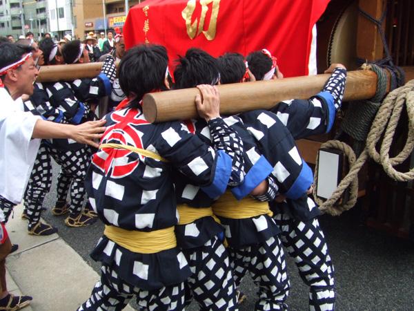 天王祭 出来町 東区 名古屋市_16