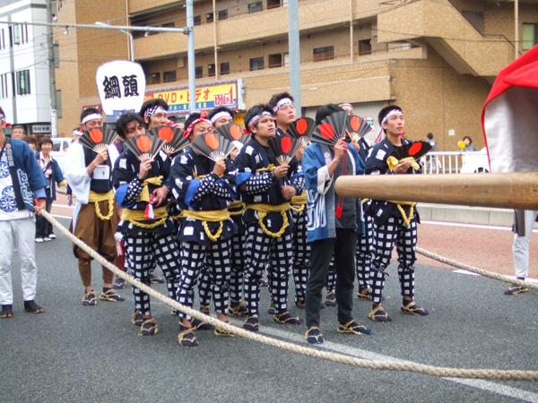 天王祭 出来町 東区 名古屋市_23