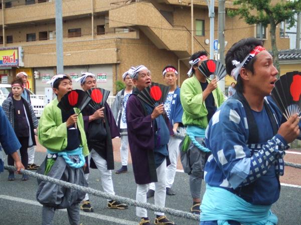 天王祭 出来町 東区 名古屋市_31