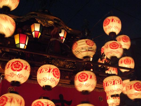 天王祭 出来町 東区 名古屋市_10