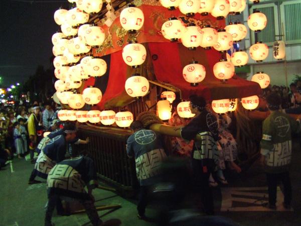 天王祭 出来町 東区 名古屋市_12