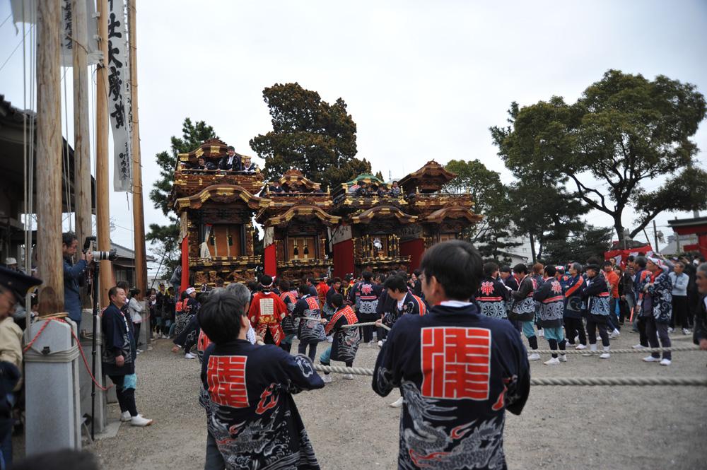 浅井山の坂降ろし01